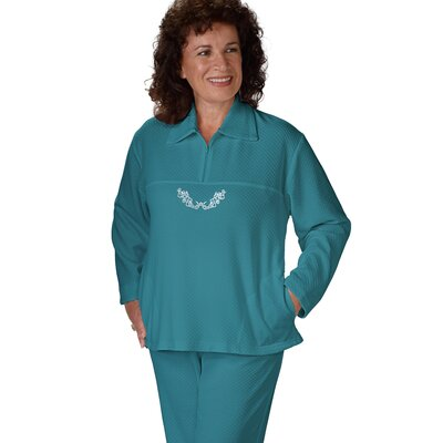 Silvert's Women's Disabilities Adaptive Tracksuit