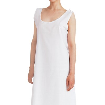 Silvert's Women's Adaptive Open Back Slip
