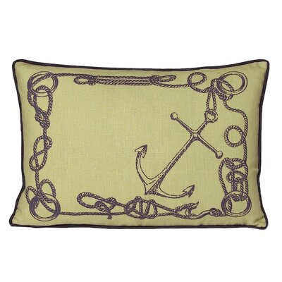 Knots Decorative Pillow