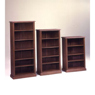 "DMI Office Furniture Governor's 48"" Bookcase"