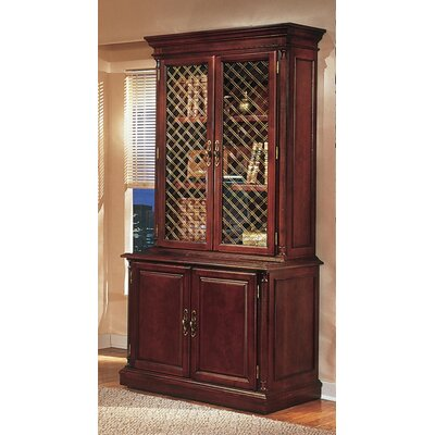"DMI Office Furniture Keswick 36"" Executive 2 Door Cabinet"