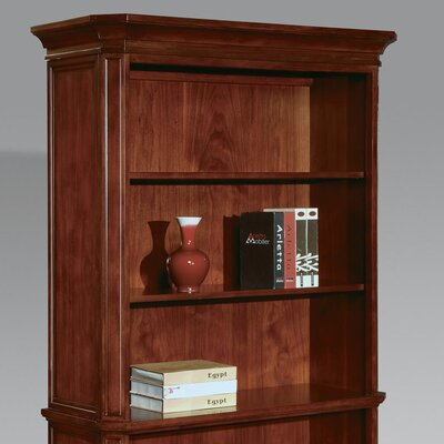"DMI Office Furniture Arlington 46"" H x 38"" W Desk Hutch"