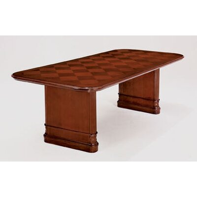 "DMI Office Furniture Antigua 8"" Rectangular Conference Table"