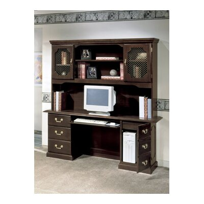DMI Office Furniture Governor's Tower CPU Computer Credenza