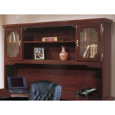 "DMI Office Furniture Governor's 46"" H x 66"" W Desk Hutch"