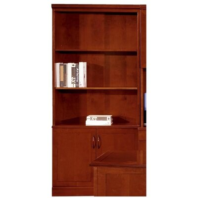 "DMI Office Furniture Belmont 80"" Bookcase"