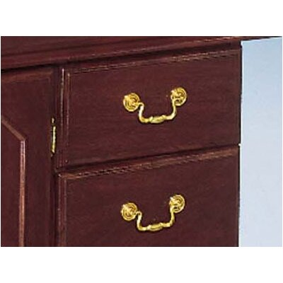 DMI Office Furniture Governor's Executive Credenza