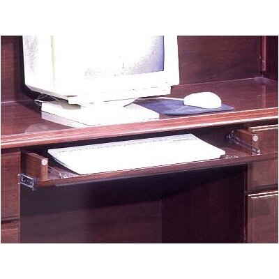 DMI Office Furniture Governor's Computer Credenza