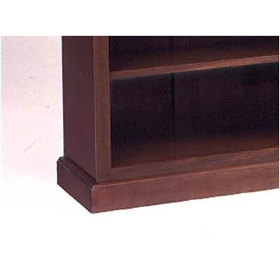 "DMI Office Furniture Governor's 72"" H Bookcase"