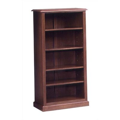 "DMI Office Furniture Governor's 60"" H Bookcase"