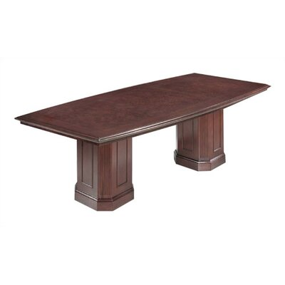 DMI Office Furniture Oxmoor 8' Conference Table