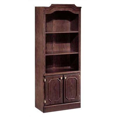 "DMI Office Furniture Andover 74"" Bookcase"