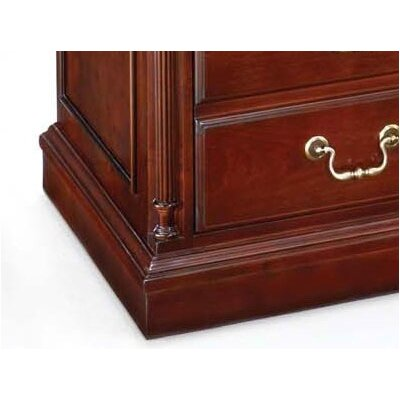 "DMI Office Furniture Keswick 72"" Executive Credenza"