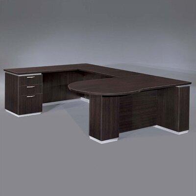 Modern Desks Wayfair