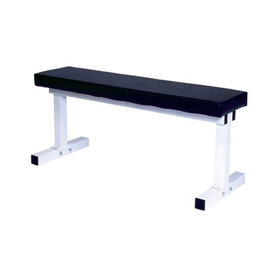 York Barbell Flat Utility Bench