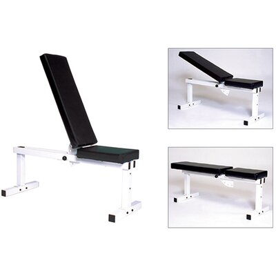 York Barbell Weight Benches - York Barbell York Barbell Weight