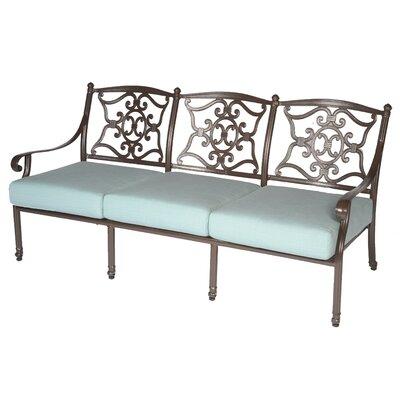 Kingston Sofa with Cushions