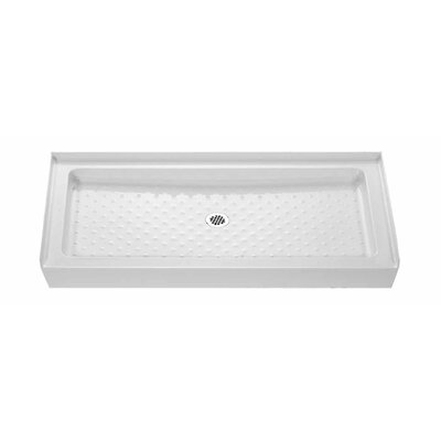 Dreamline Amazon Rectangular Shower Base
