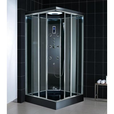 Dreamline Reflection Steam Shower Enclosure