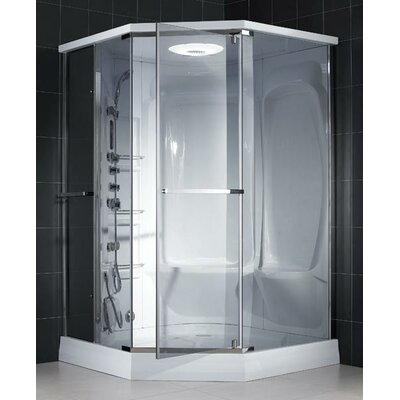 Dreamline Neptune Steam Shower Enclosure