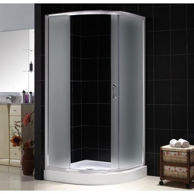 Dreamline Sparkle Door Shower Enclosure