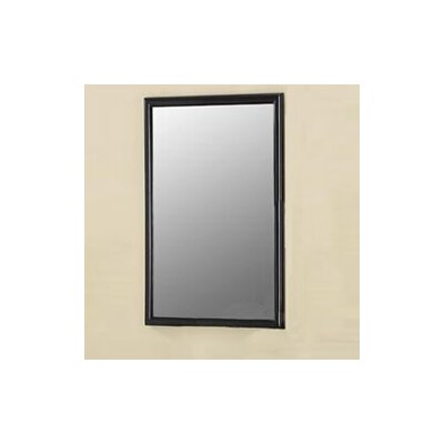 Thin Framed Mirror