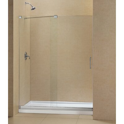 Dreamline Mirage Sliding Shower Door