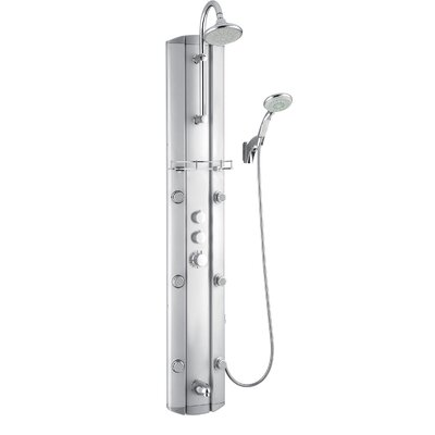 Dreamline Hydrotherapy Shower Column