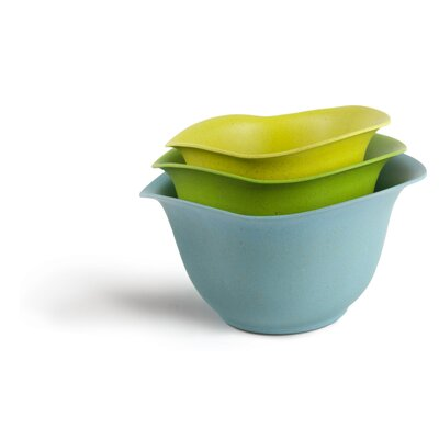 Architec Purelast Bowl 3 Piece Set