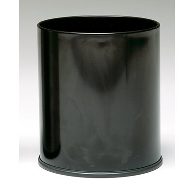 Witt Monarch 4-Gal. Round Wastebasket