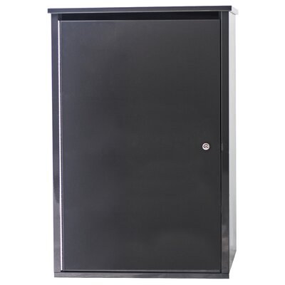 Witt Platinum Series 36 Gallon Side Entry Secure Document Receptacle