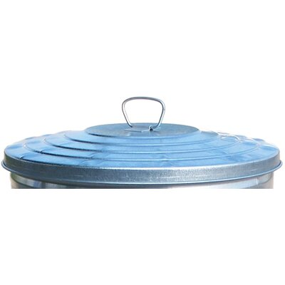 Witt 32 Gallon Heavy Duty Lid