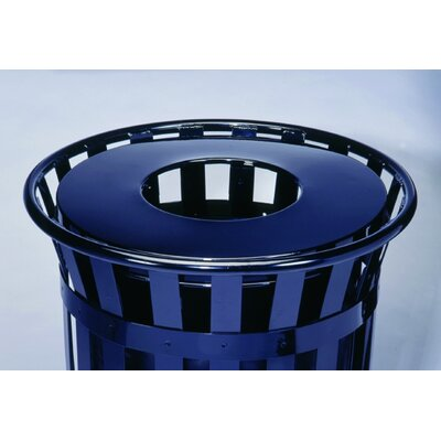 Stadium Series SMB Flat Top Lid for 36 Gallon Unit