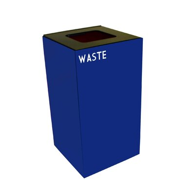 Witt Geocube Recycling Container