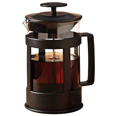 6 Cups Coffee Press