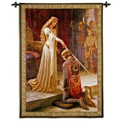 The Accolade BW Large Wall Hanging