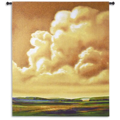 Fine Art Tapestries Golden Hour Tapestry