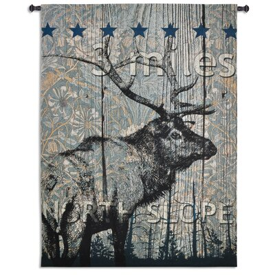 North Slope Tapestry