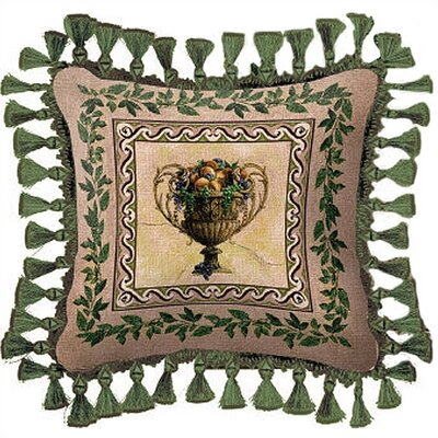 Fine Art Tapestries Frutti D'Estate Pillow