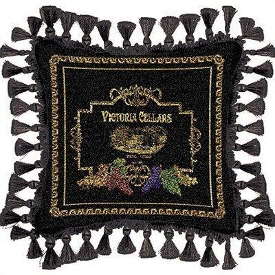 Fine Art Tapestries Victoria Pillow
