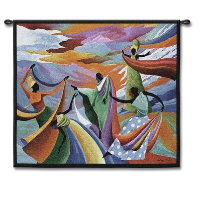 Fine Art Tapestries Skydancer - Li-Leger, Don