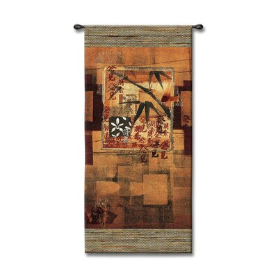 Fine Art Tapestries Bamboo Inspirations I - McCoy