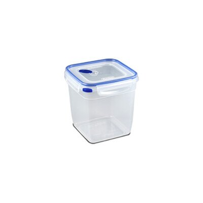 Sterilite Ultra-Seal 12 Cups Rectangle Container