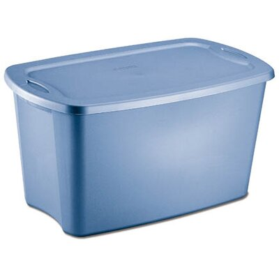 Sterilite 30 Gallon Storage Tote Box