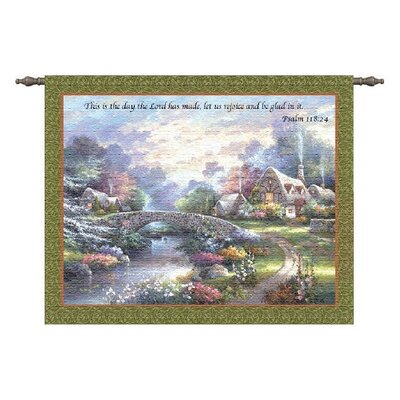 Pure Country Weavers Springtime Glory Tapestry