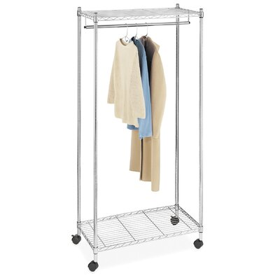 Whitmor, Inc Supreme Garment Rack at Sears.com