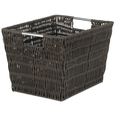 Whitmor, Inc Rattique Storage Tote
