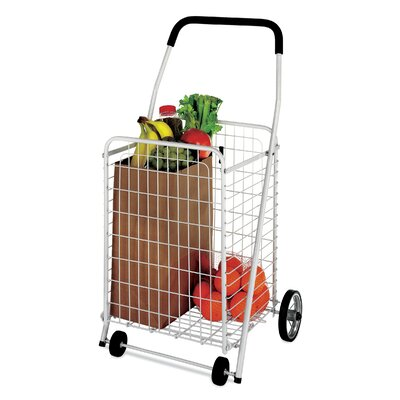 Whitmor, Inc Rolling Utility Cart