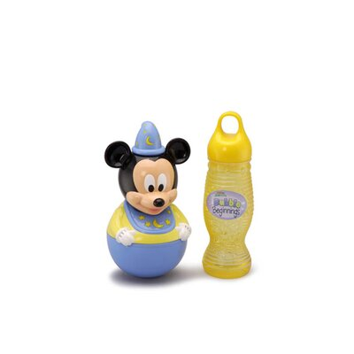 Funrise Mickey Mouse Bubble Wubble Tumbler