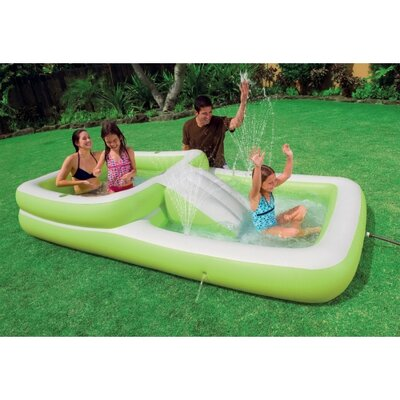 Intex Slide 'n Fun Play Center